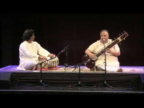 Shujaat Khan - concert