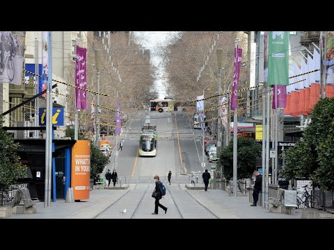 Melbourne's immigrant community benefitting from jobs program