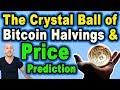 """Am I Still Bullish on Bitcoin & Crypto?? Highest Ever """"Bitcoin Halving"""" Search Term!"""