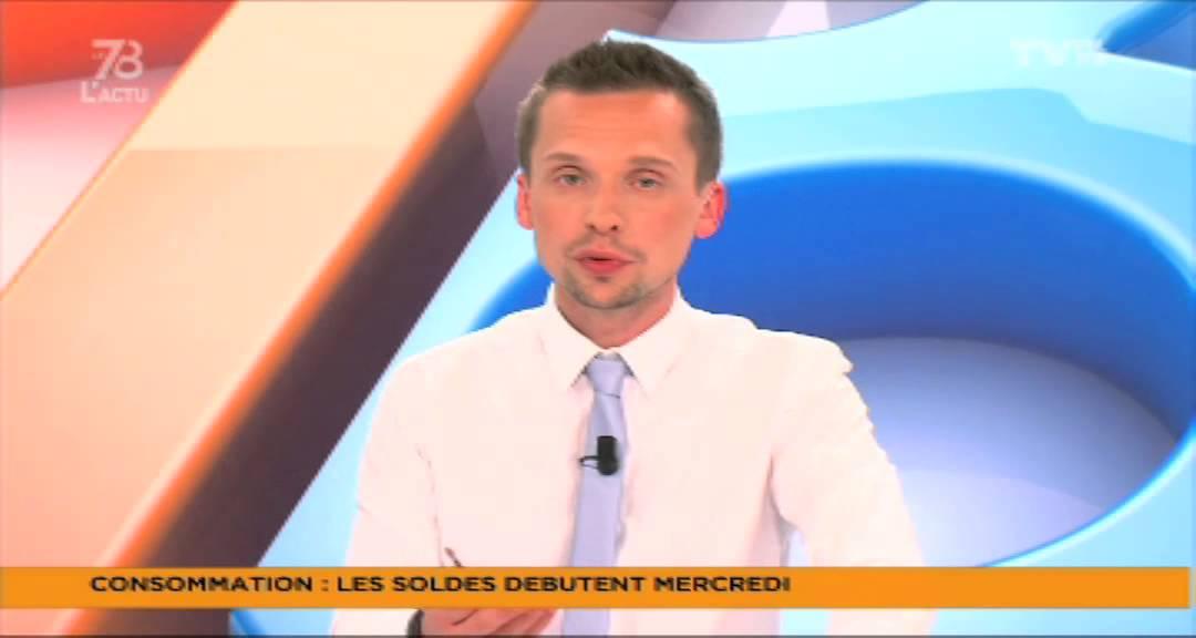Le 7/8 L'Actu – Edition du mardi 24 juin 2014