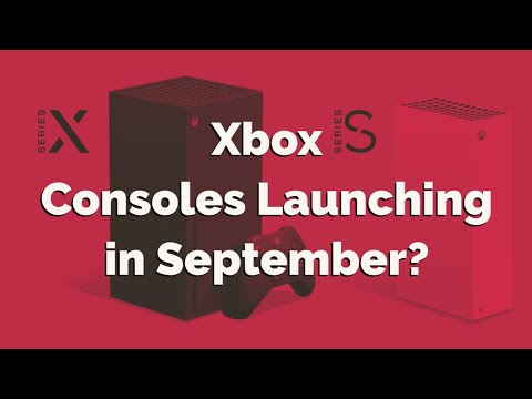 could-xbox-series-s-launch-early-september?-|-will-xbox-series-x-launch-before-sony-s-ps5?