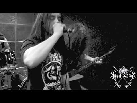 AMADUSCIAS - Triumph And War (OFFICIAL SINGLE VIDEO)