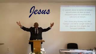 Para sua edificação - A Vinda de Jesus