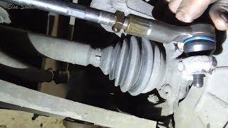 Замена рулевых тяг транспортер т4 конструкции с рольганга