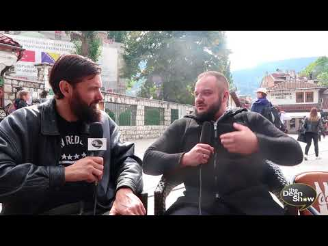How a Son and his father accepted Islam from Bosnia amazing story