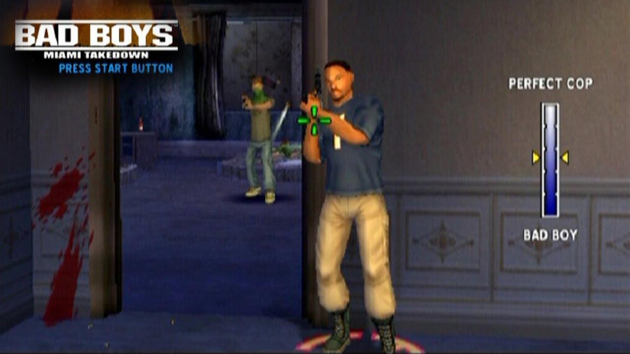 Bad boy 2 game ps2 igt office address