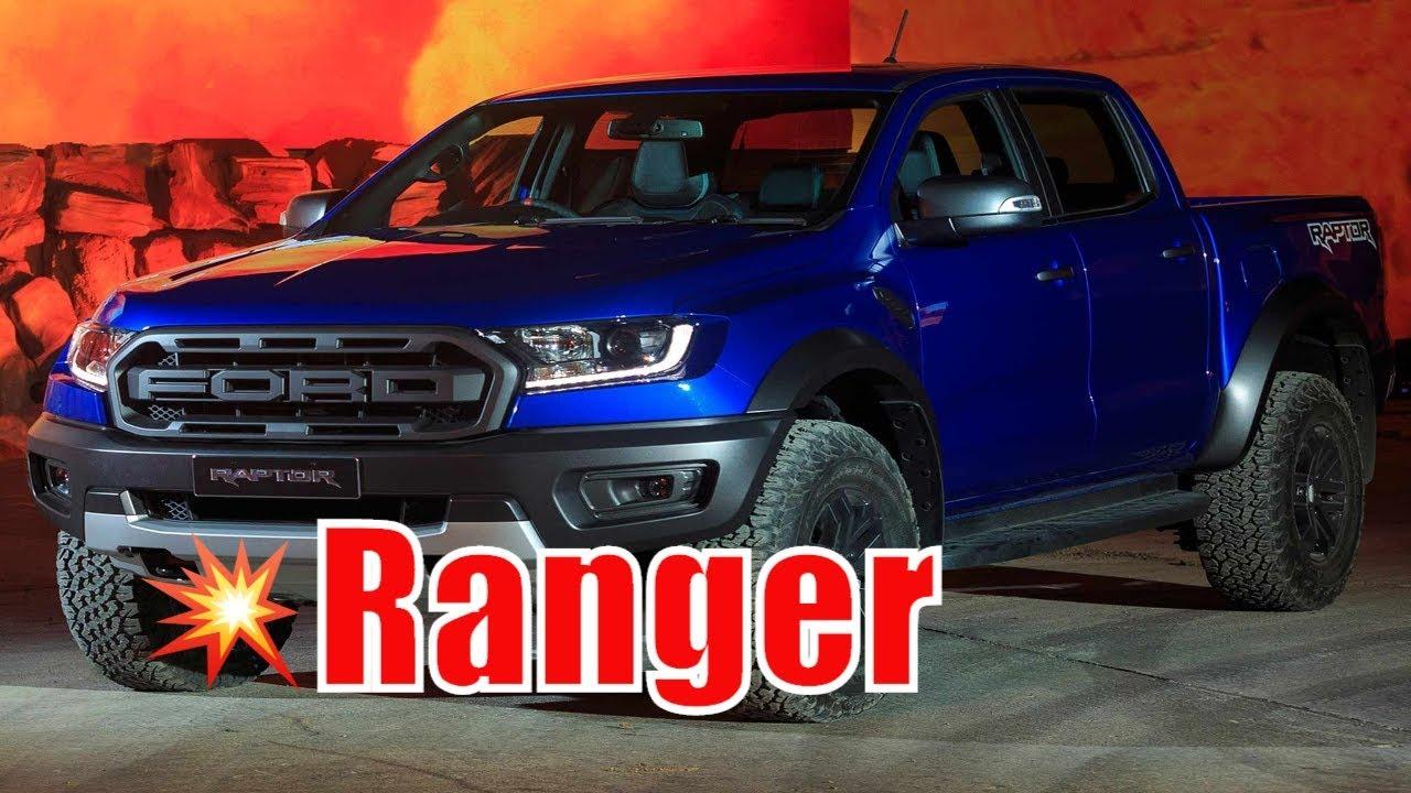 2021 Ford Ranger Raptor 2021 Ford Ranger Price Specs Release