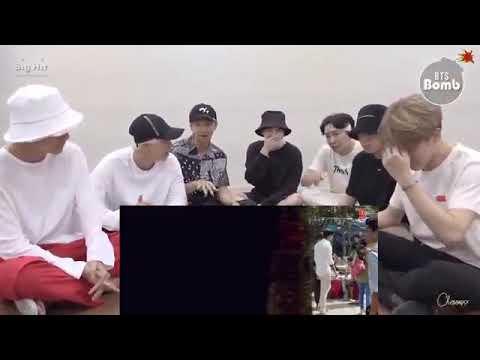 BTS   Reaction On Kaun Tujhe    SUSHANT RAJPUT    BOLLYWOOD MUSIC  ❤🔥       LOVE SUSHANT RAJPUT 🔥