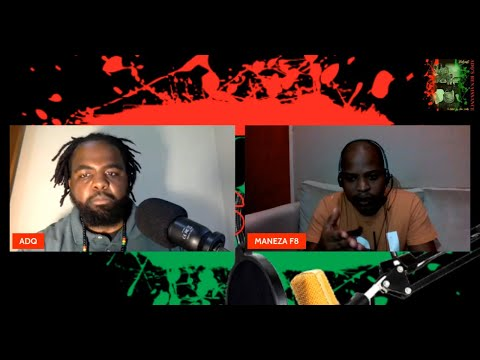 Download FKU #54 – \w ADQ talking African's in America, Spirituality, Music, looting in South Africa.