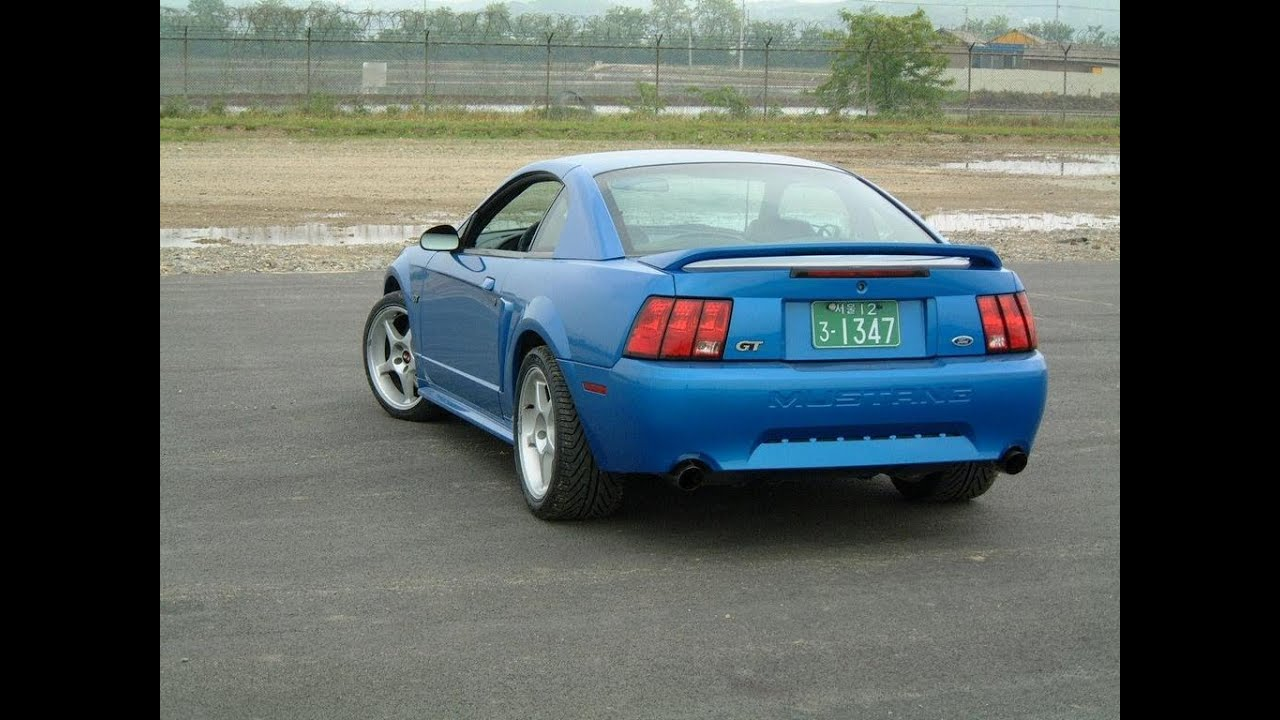 Loudest Ford Mustang Gt Exhaust Sounds In The World Youtube
