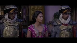Gambar cover Aladdin - Speechless Scene complete  (Naomi Scott)