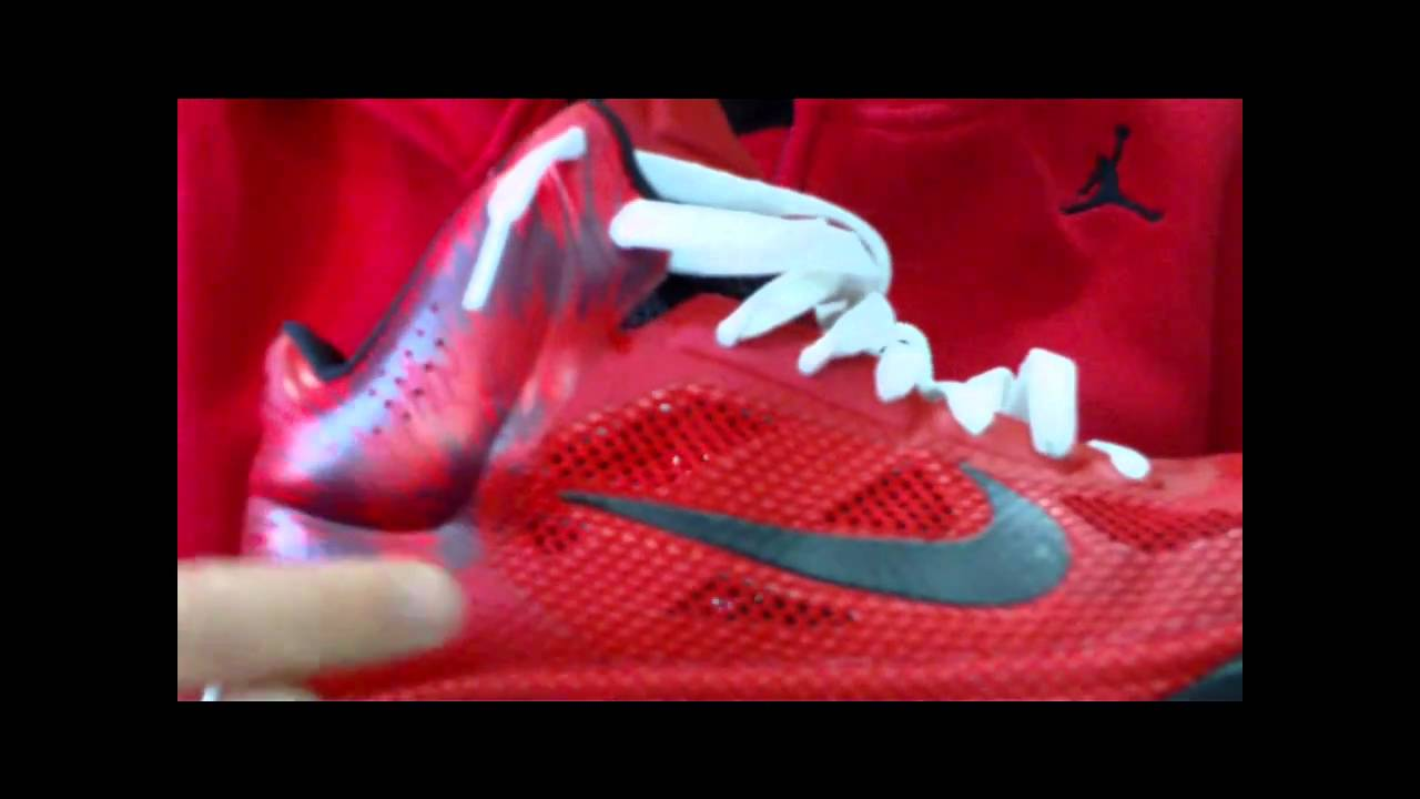 nike zoom hyperfuse performance review youtube