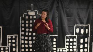 In Kiyoka's Ted Talk, she takes us through her journey as a feminis...