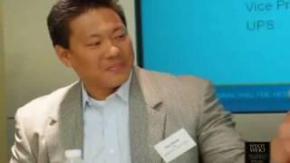 Ron Chang - 2010 WWAAC Leaders & Legends Award
