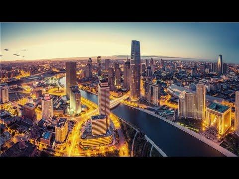 DIARIOS DE VIAJE - Tianjin