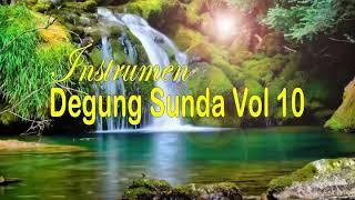 Musik Sunda Degung Sunda Vol 10 3,5 Hours Instrumen Sundanesse