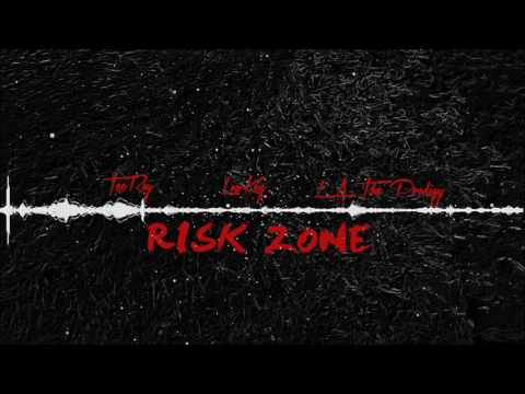 TeeRay X LowKey X LA The Prodigy- Risk Zone
