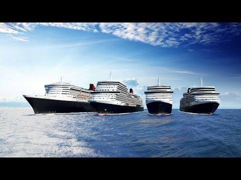 New ship to join Cunard fleet in 2022