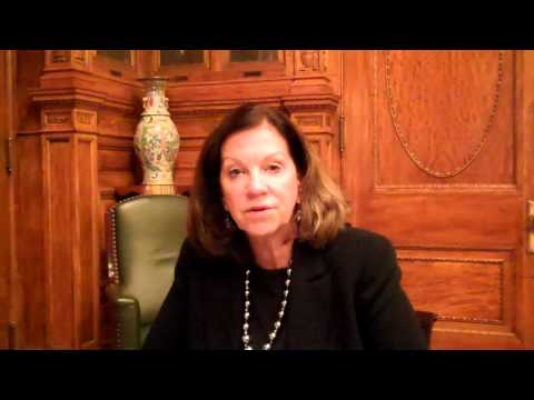 Mass. Senate President Therese Murray on Payment Reform (CommonHealth)