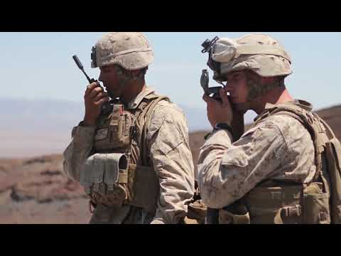 Marine Support Operations (HD)