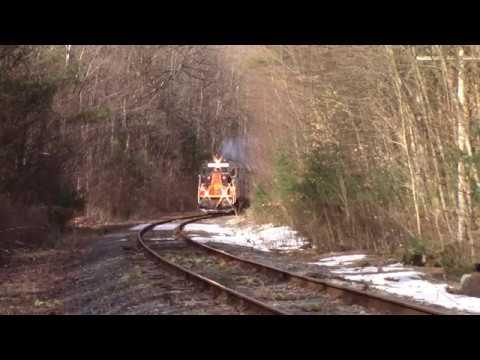 Saratoga & North Creek Snow Train Deadhead