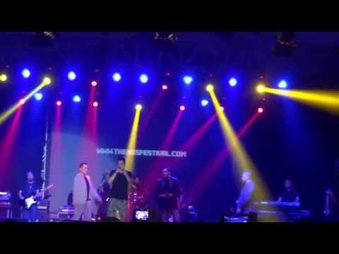 CoBoy ~ Percayalah (The 90s Festival Jakarta 2015)