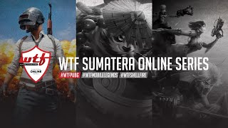 Wednesday, Thursday and Friday (WTF) W-3 Oct 2019 | PUBG Mobile