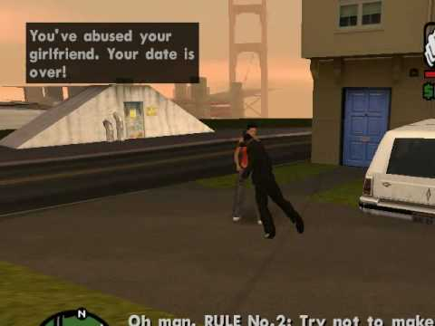 Dating helena gta san andreas