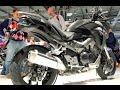 EICMA 2016: HONDA CROSSRUNNER 800 (VIDEO 4 K)