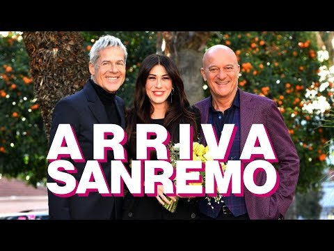 Arriva Sanremo, sarà il festival dell'armonia? - Timeline