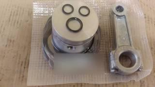 Жинағы компрессорды жөндеуге арналған А. 29.03.000 шатуном толық | Ремкомплект компрессор әуе