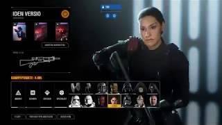 [PC] Star Wars Battlefront 2 - Iden Versio - 63 Killstreak - Galactic Assault - Crait