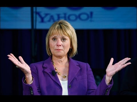 Yahoo CEO Could Lose $10 Mil for Cursing
