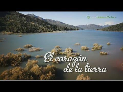 Cazorla, la Iruela y Vadillo Castril, el corazón de la tierra. Jaén