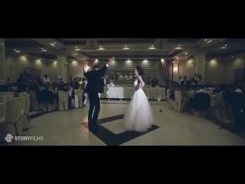 Dansul mirilor + Colaj de dansuri Funny - Ioana & Vlad