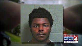 Police release intense body camera video of Edmond shooting suspect arrest