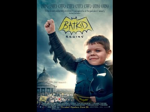 How I Felt About Batkid Begins