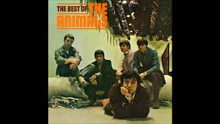The Animals - We gotta get out of this place (UK, 1965)