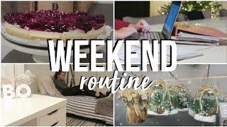 Video Weekend Routine | Bo download MP3, 3GP, MP4, WEBM, AVI, FLV Desember 2017