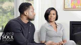 What Dwyane Wade Told Wife Gabrielle Union After Multiple Miscarriages | SuperSoul Sunday | OWN