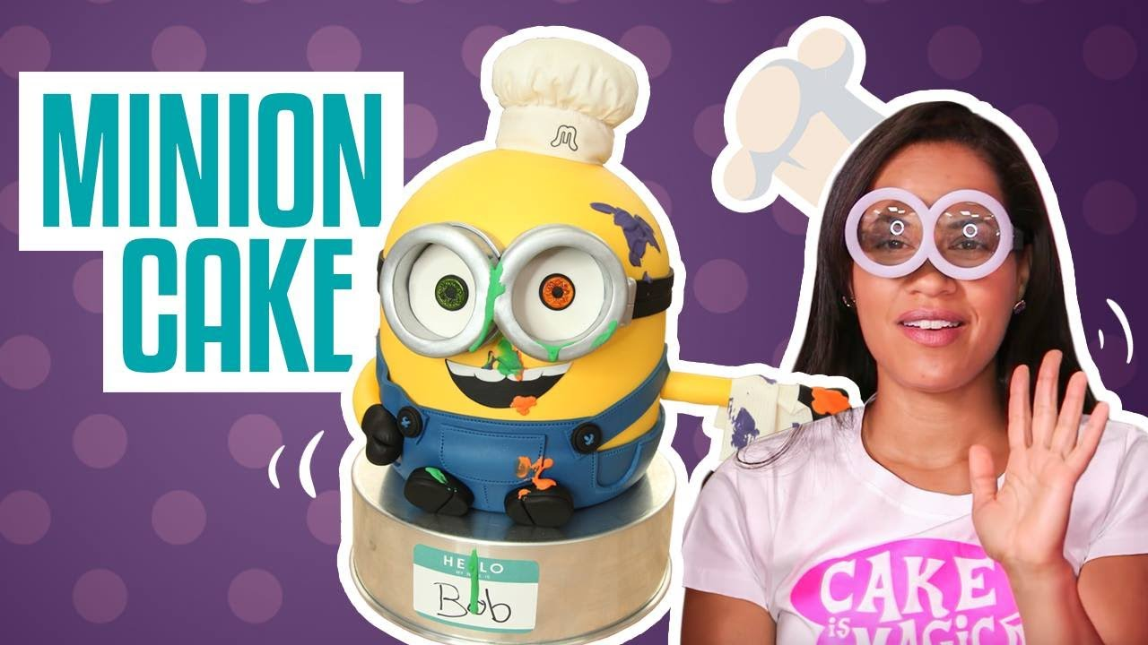 Yolanda Gampp Cake Wars