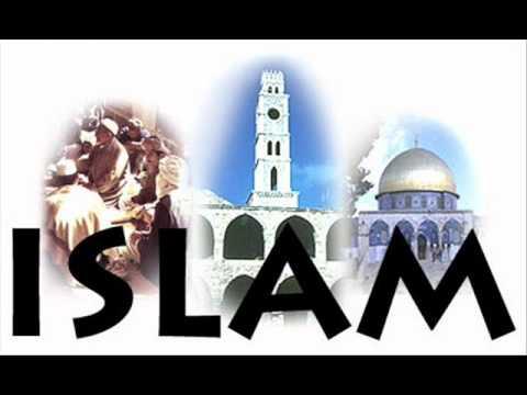الاباني  ماكمل في خلقه الا محمد (ص)