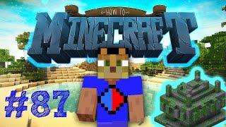 Minecraft SMP HOW TO MINECRAFT #87