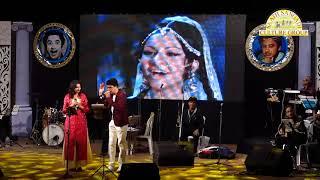 Song: Ab Chahe Maa Ruthe, Singers : Kishoreda - Lataji, Sung By : Anand Vinod - Dr. Payal Vakharia