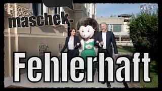 Maschek – Fehlerhaft
