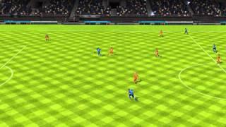 FIFA 14 Android - Morocco VS Randers FC