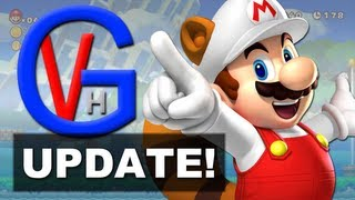 A Message From LeftyHeat, New Nintendo Projects, Retro Gaming, and More!