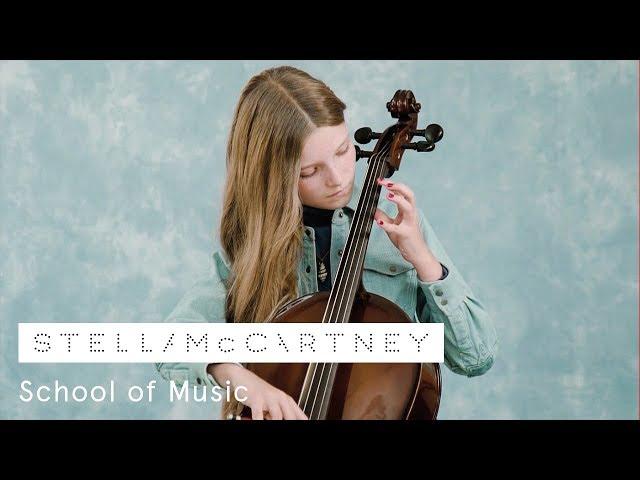 School of Music | #StellaKidsBy Emily Stein