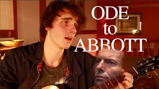 ODE to ABBOTT - The