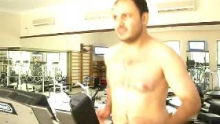 Karachi Avari Tower Gym